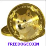 миниатюра изображение монеты dogecoin