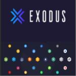 миниатюра кошелек Exodus