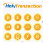 миниатюра сайта holytransaction