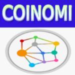 значок криптокошелька coinomi