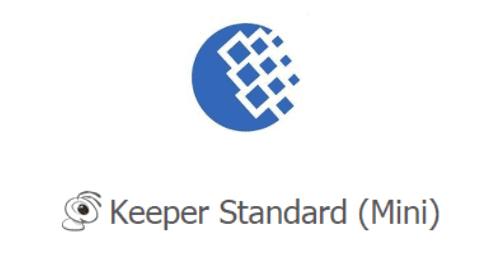 keeper standard[mini]